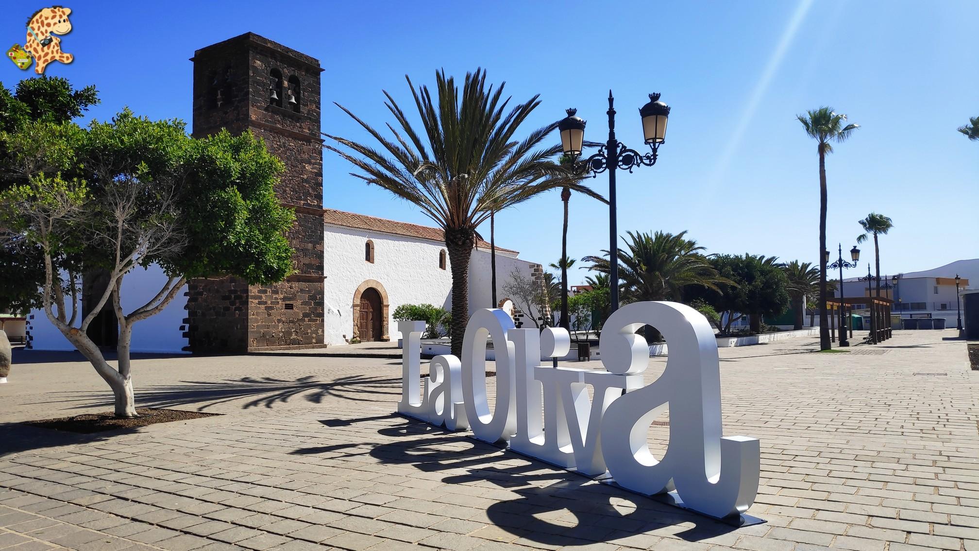 fuerteventura 1 - Fuerteventura desde Lanzarote