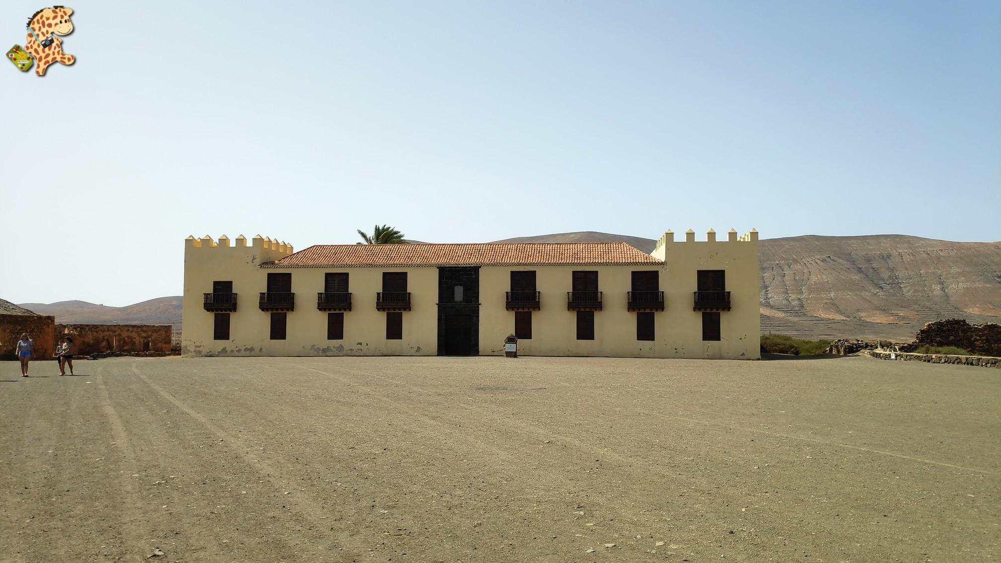 fuerteventura 11 - Fuerteventura desde Lanzarote
