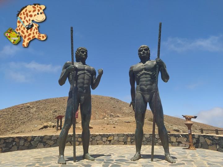 fuerteventura 13 - Fuerteventura desde Lanzarote
