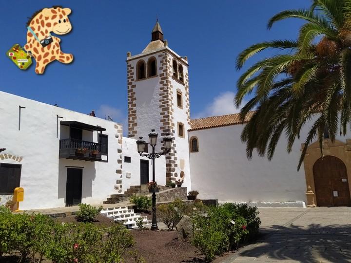 fuerteventura 17 - Fuerteventura desde Lanzarote