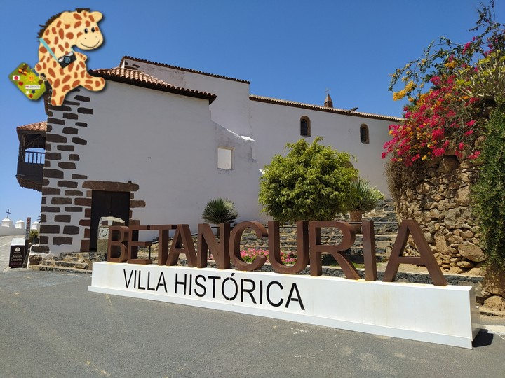 fuerteventura 18 - Fuerteventura desde Lanzarote
