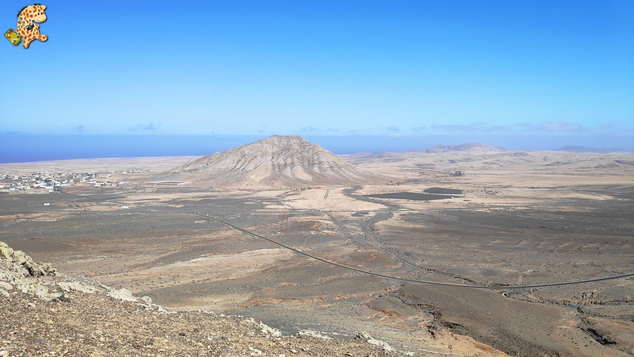 fuerteventura 2 - Fuerteventura desde Lanzarote