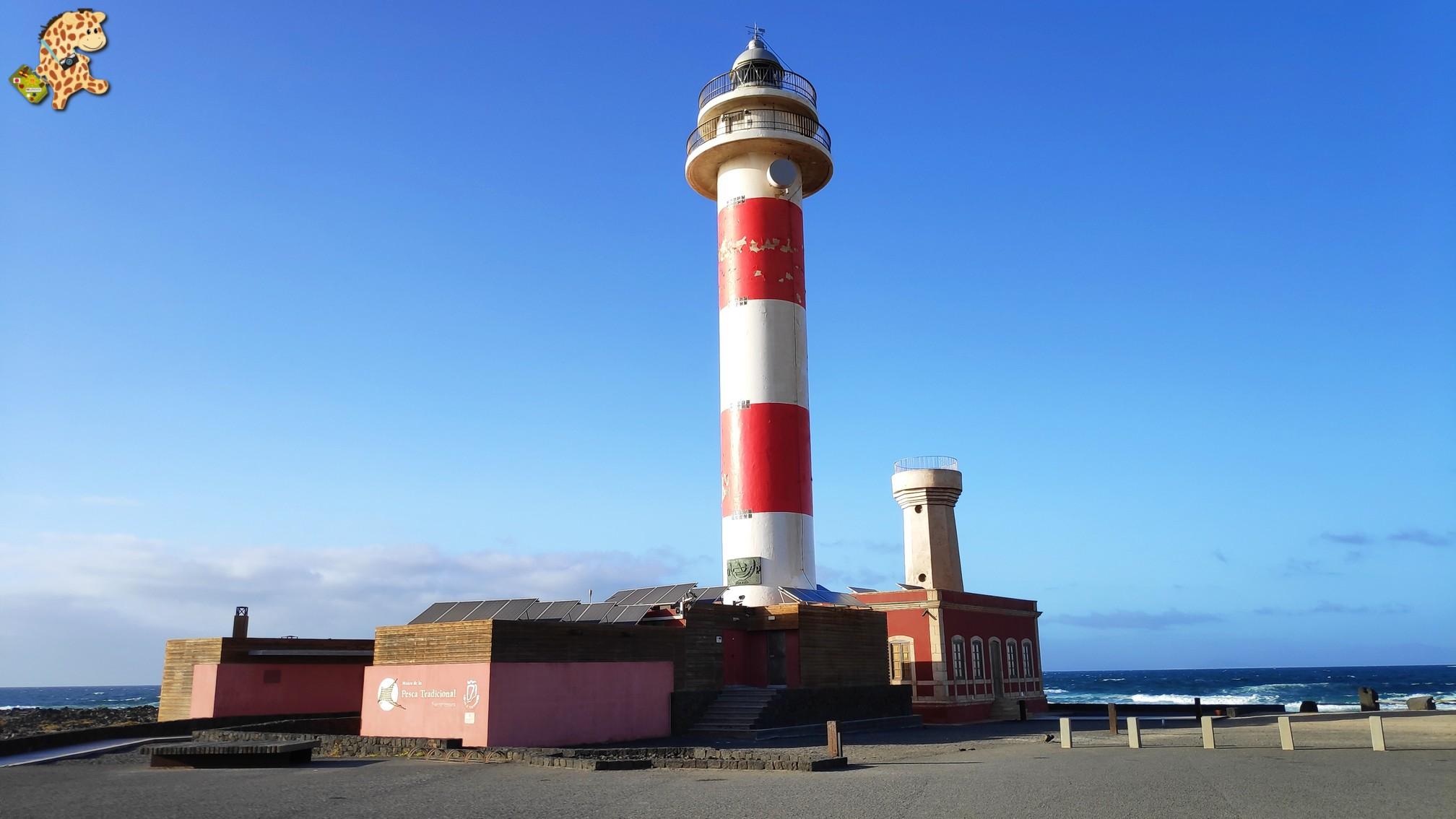 fuerteventura 9 - Fuerteventura desde Lanzarote