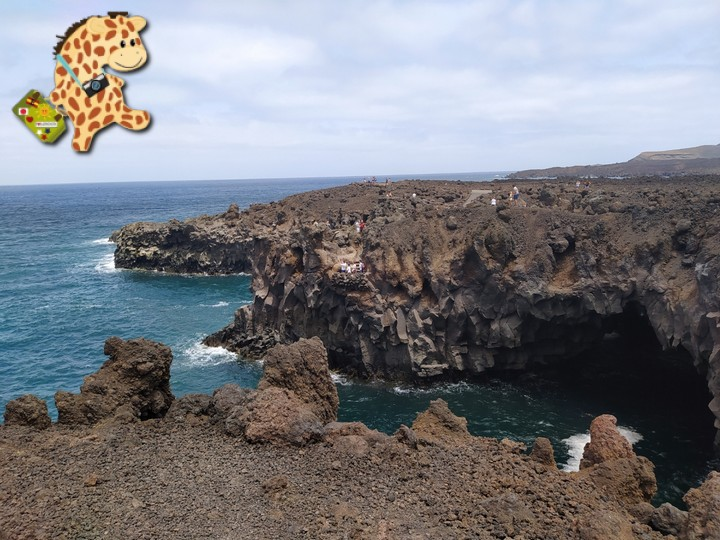 lanzarote 11 - Lanzarote, lo mejor de la isla si no te gusta la playa