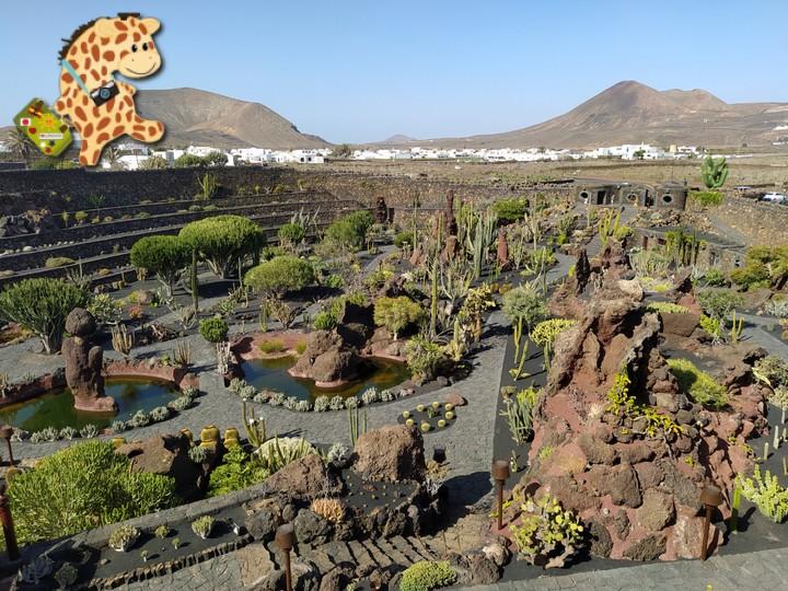lanzarote 15 - Lanzarote, lo mejor de la isla si no te gusta la playa