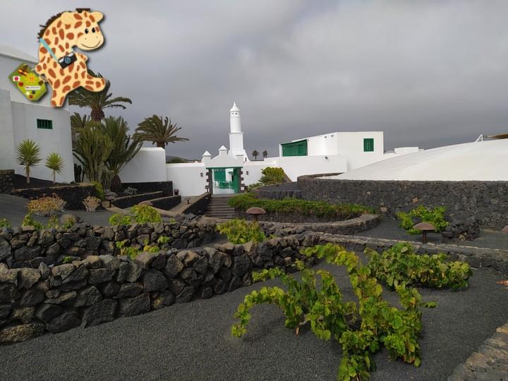 lanzarote 18 - Lanzarote, lo mejor de la isla si no te gusta la playa