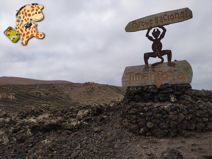 lanzarote 21 - Lanzarote, lo mejor de la isla si no te gusta la playa