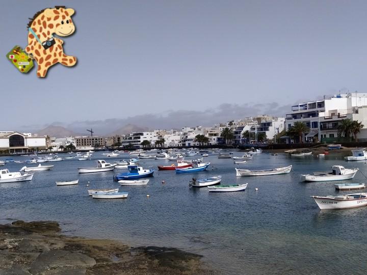 lanzarote 22 - Lanzarote, lo mejor de la isla si no te gusta la playa