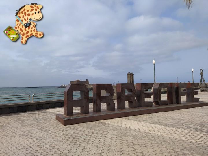lanzarote 23 - Lanzarote, lo mejor de la isla si no te gusta la playa