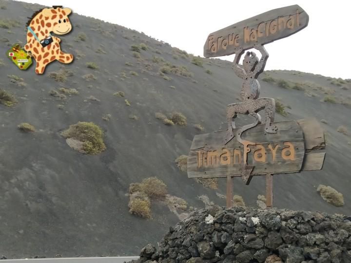 lanzarote 6 - Lanzarote, lo mejor de la isla si no te gusta la playa