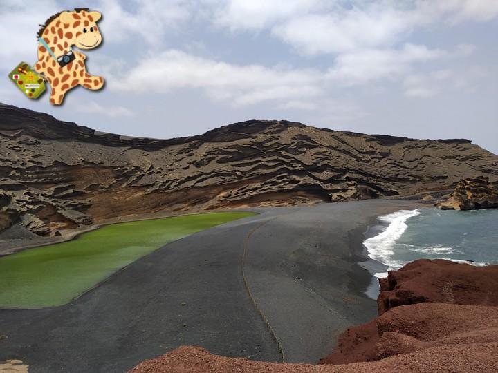lanzarote 7 - Lanzarote, lo mejor de la isla si no te gusta la playa
