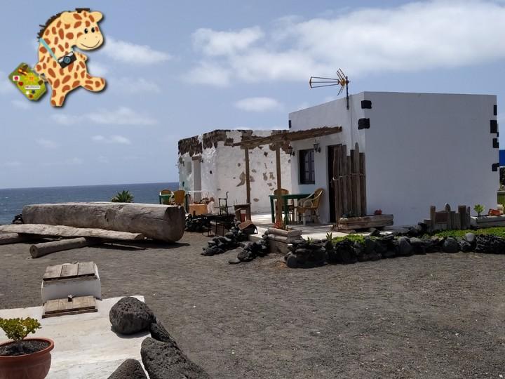 lanzarote 8 - Lanzarote, lo mejor de la isla si no te gusta la playa