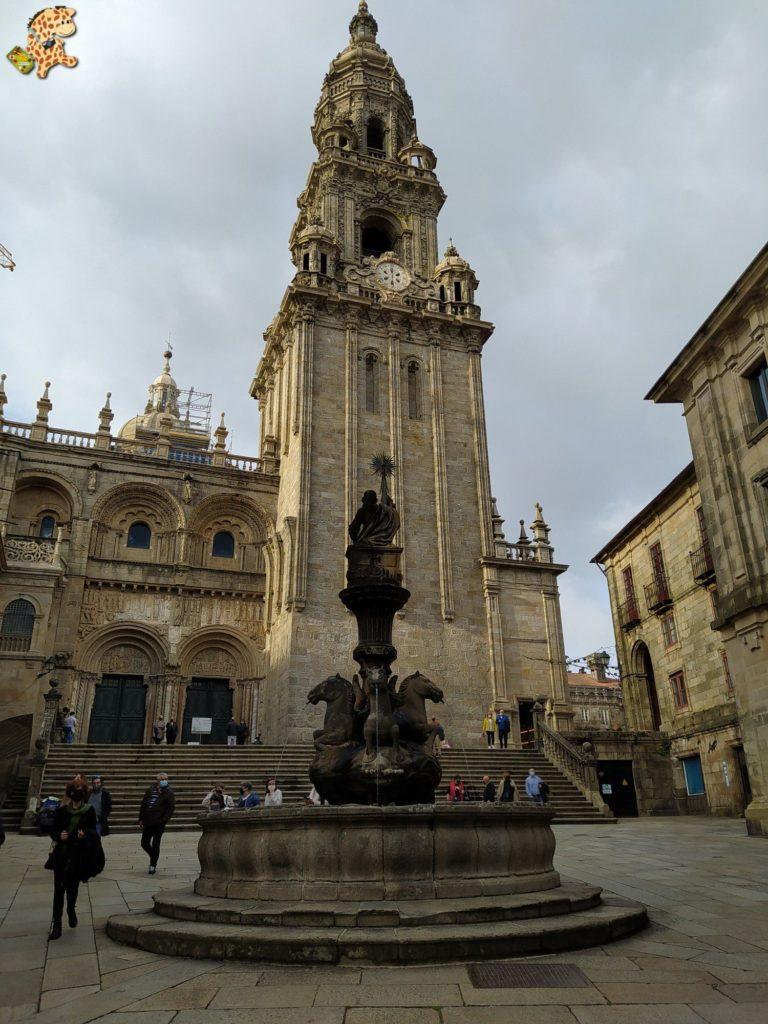 santiago 27 768x1024 - Santiago de Compostela: qué ver y qué hacer