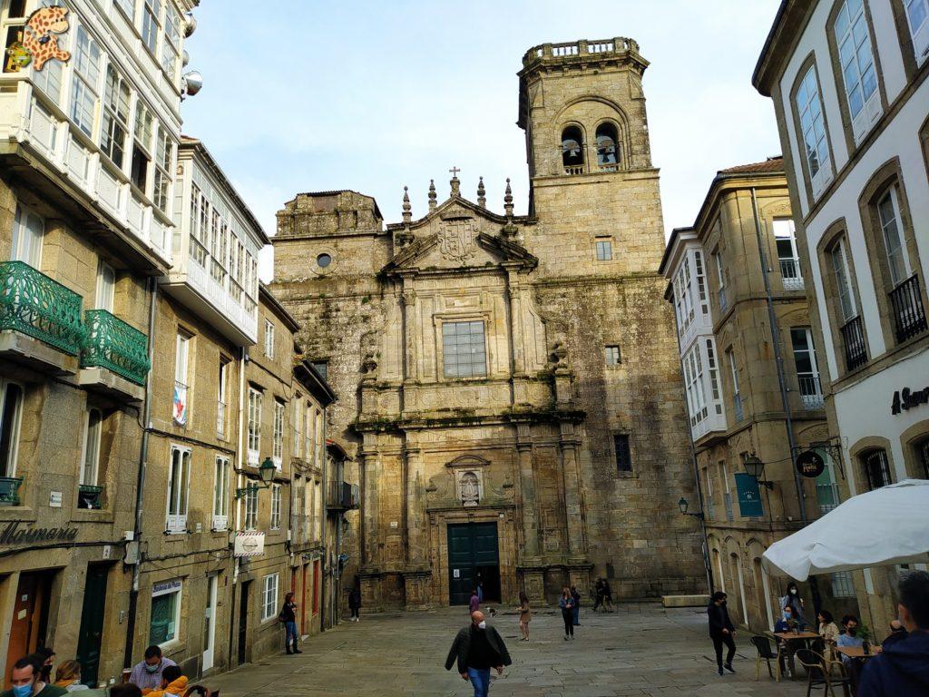 santiago 40 1024x768 - Santiago de Compostela: qué ver y qué hacer