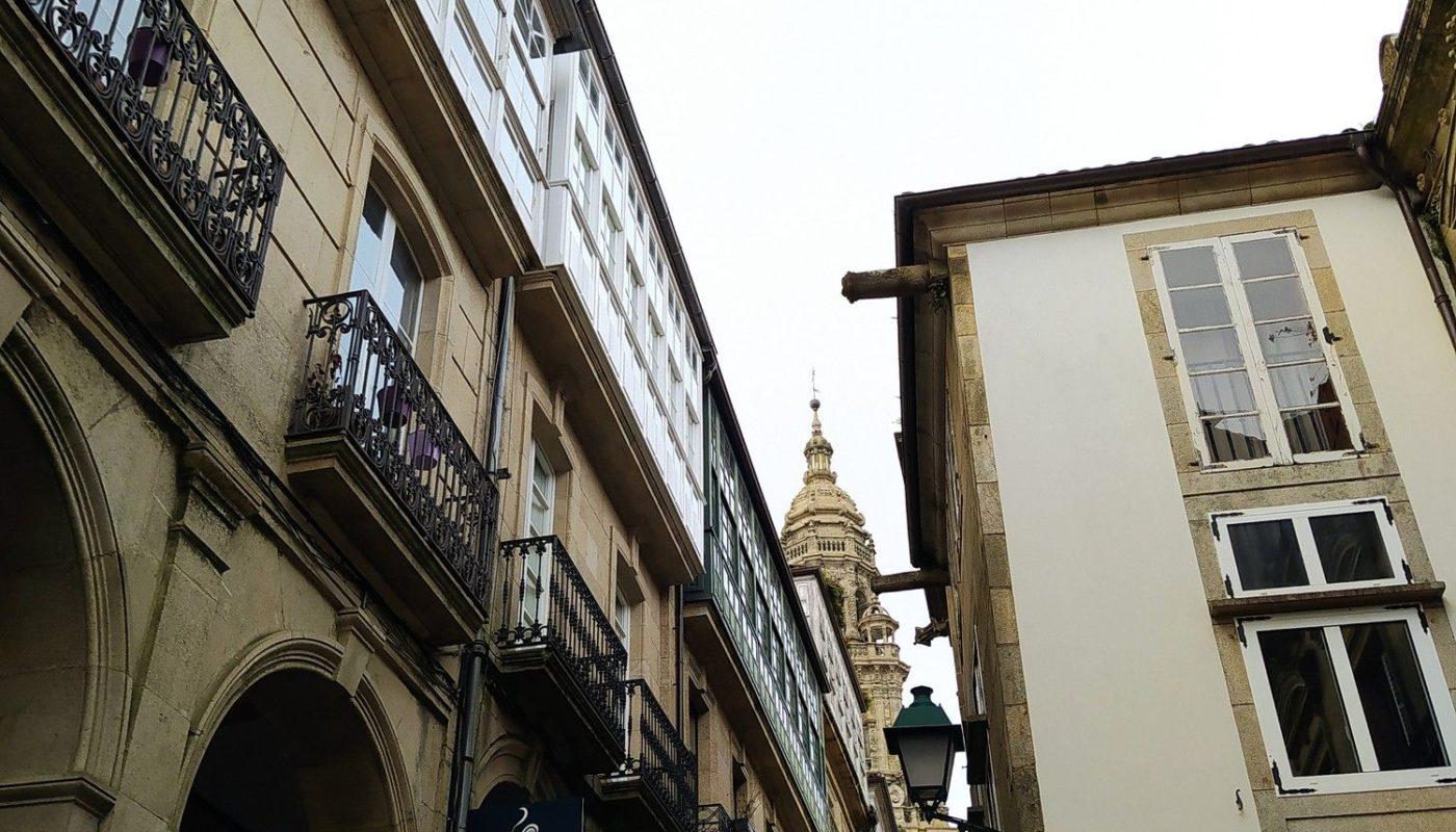 santiago 46 1400x800 - Santiago de Compostela: qué ver y qué hacer