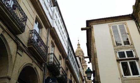 santiago 46 445x265 - Santiago de Compostela: qué ver y qué hacer