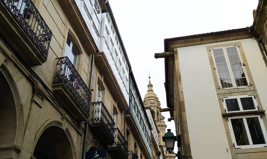 Santiago de Compostela: qué ver y qué hacer
