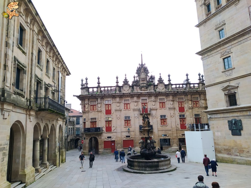 santiago 48 1024x768 - Santiago de Compostela: qué ver y qué hacer