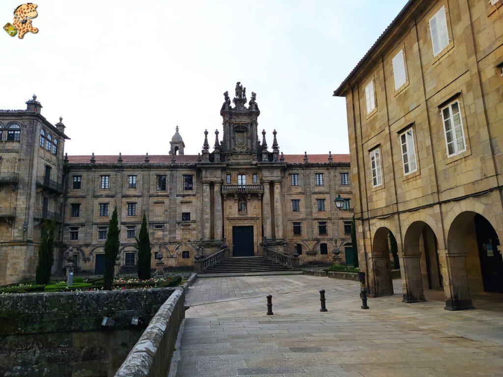 santiago 63 1024x768 - Santiago de Compostela: qué ver y qué hacer