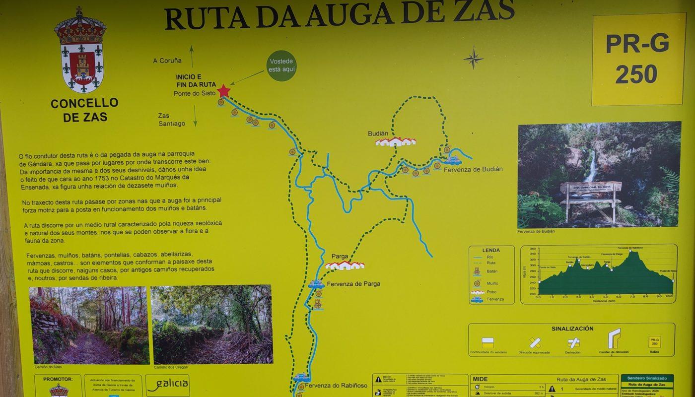 senderismo zas ruta da auga prg 250 1 1400x800 - Ruta da Auga de Zas
