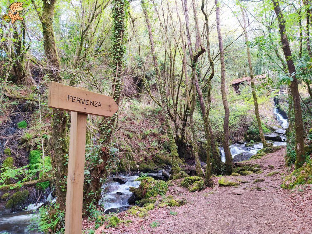 vilasantar ruta dos muinos 13 1024x768 - Senderismo en Vilasantar: Ruta dos muíños do río das Gándaras