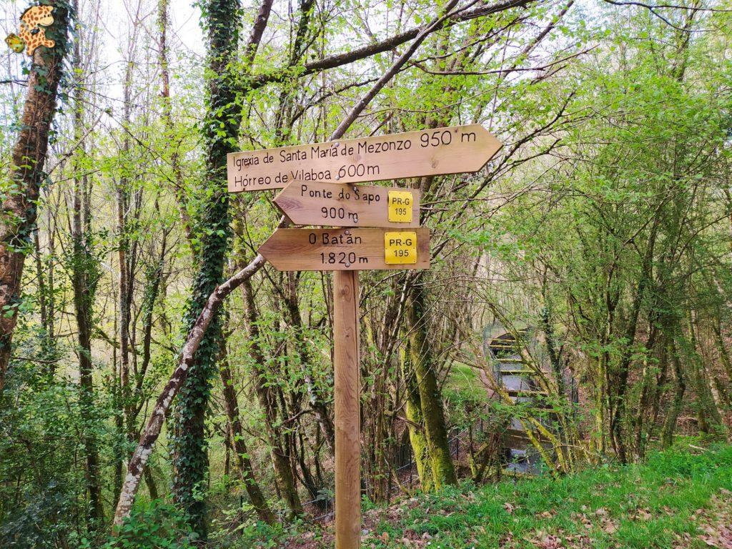 vilasantar ruta dos muinos 6 1024x768 - Senderismo en Vilasantar: Ruta dos muíños do río das Gándaras